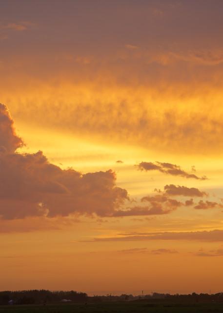 Sunsets Peace - Maitland Hunter Valley NSW Australia | Sunset