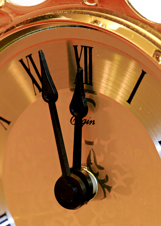 Clock   Close Up Photography Art | Drone Video TX