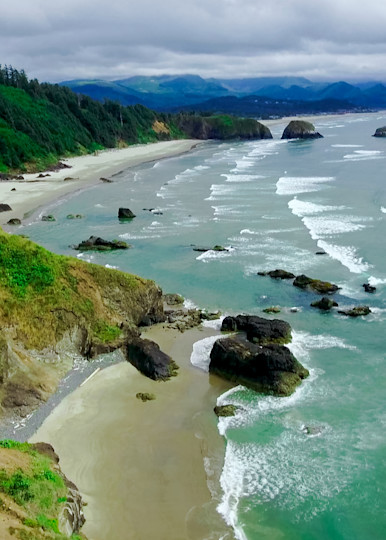 Cannon Beach   Final 8 Of 23 Photography Art | Drone Video TX