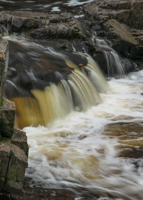 Waterfall Dec1 Photography Art | Dale Yakaites Photography