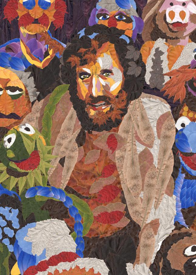 Jim Henson Art | smacartist