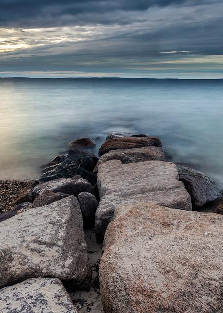 Sturdy Boundaries Photo by Marc Ye