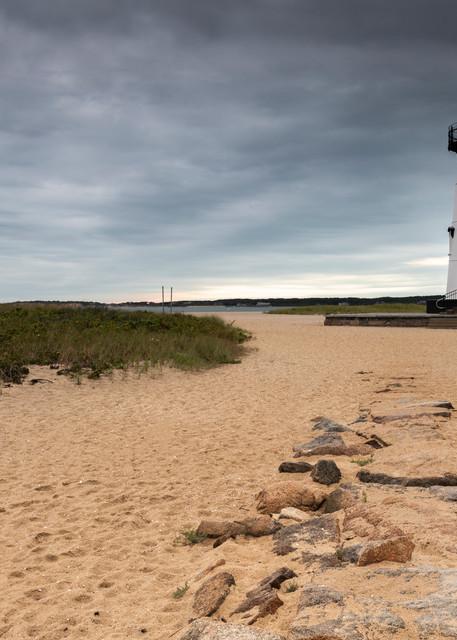 Edgartown Lighthouse, Marthas Vineyard Photo by Marc Ye