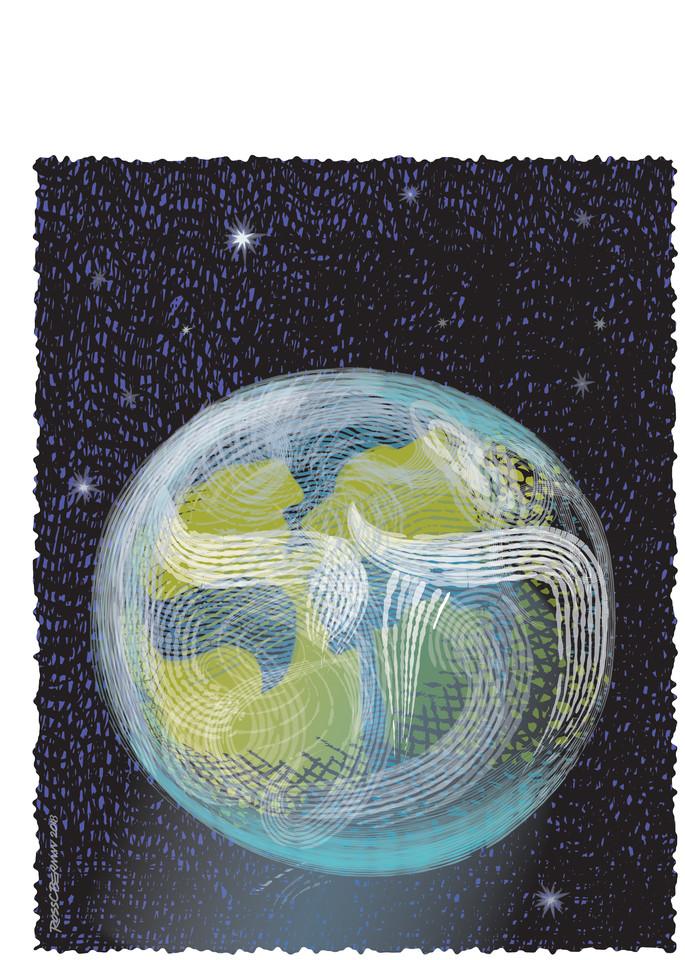 Creators Life Earth
