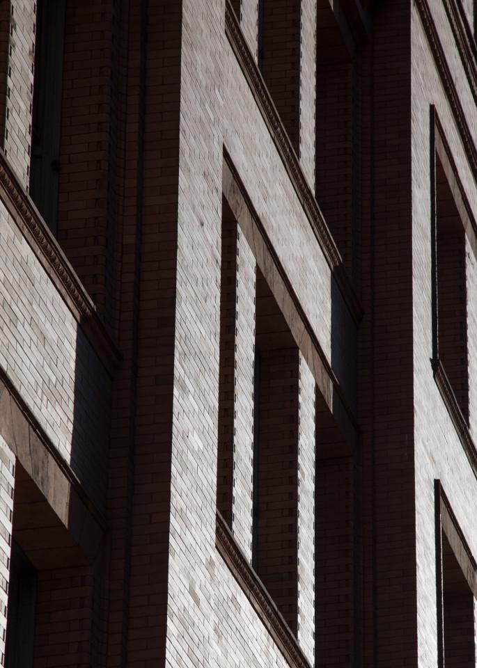 Bradbury Side On Photography Art | Leiken Photography