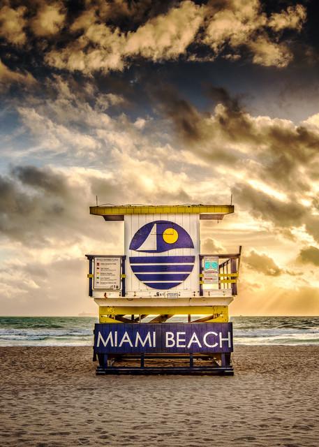 Miami Beach - No.1