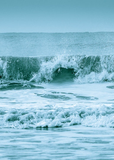 Wave Serenity - No.2