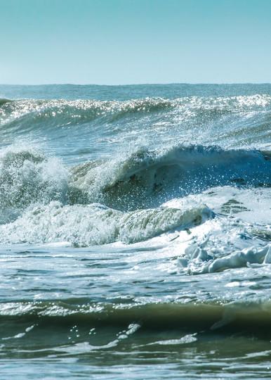 Wave Serenity - No.9