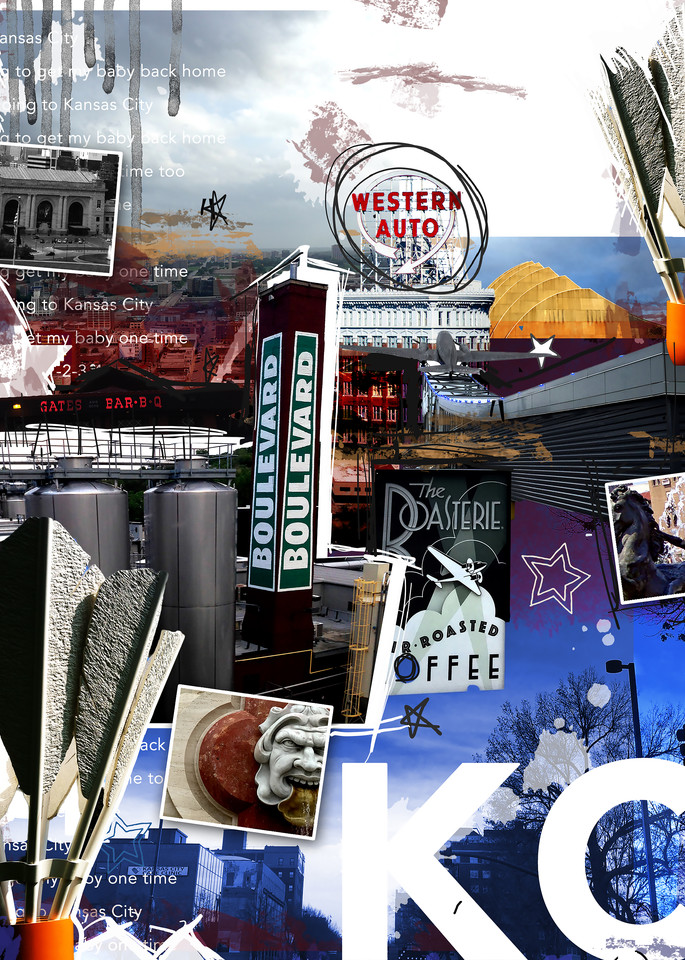 Kansas City Icons 1