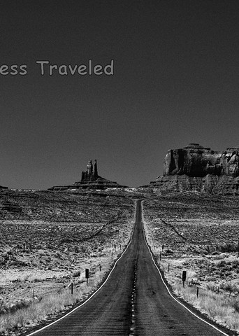 Take The Road Less Traveled Photography Art | Robert Jones Photography