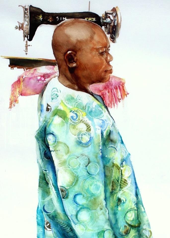 Obioma, Singer Man