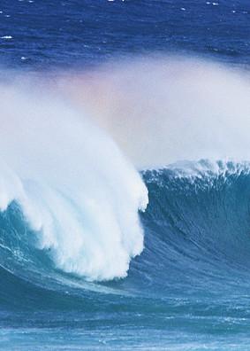 Hawaiian Three by Josh Kimball Photography
