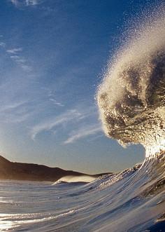 California Sunrise by Josh Kimball Photography