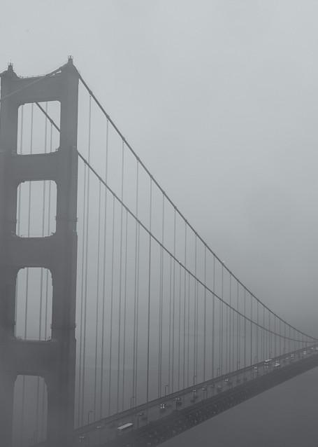 Golden Gate Bridge Photography Art | Namaste Photography