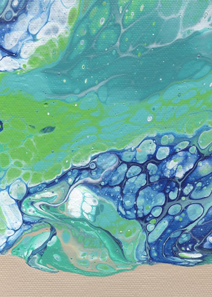 Waters Edge 8 Art   Marcy Brennan Art