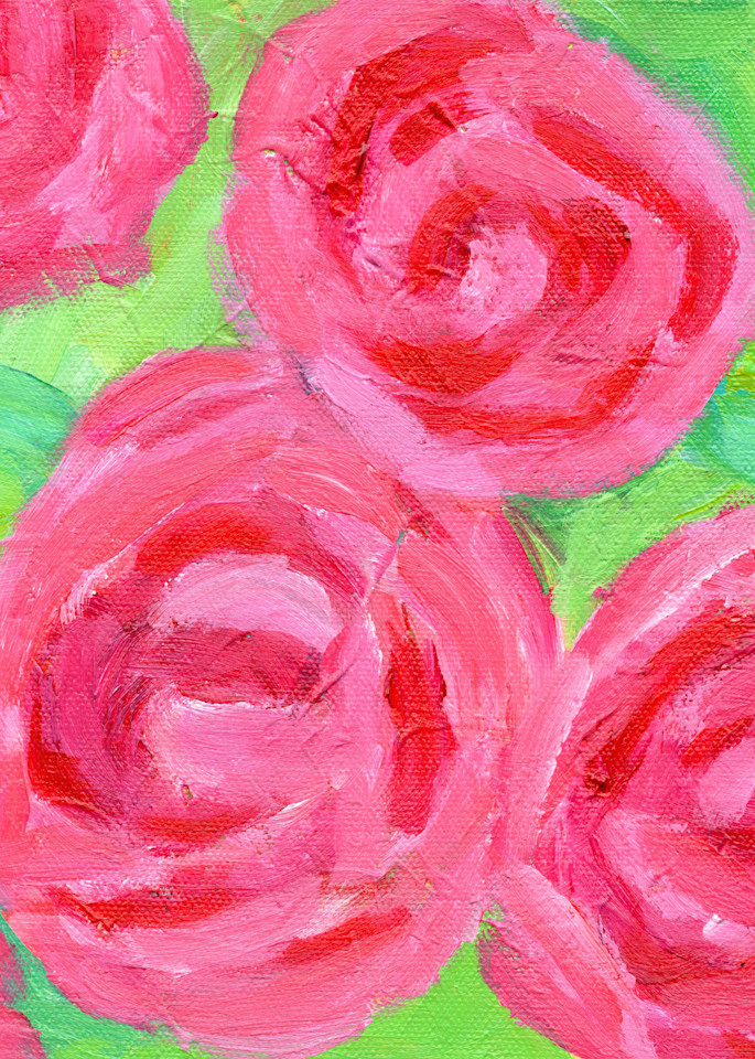 Pack Your Rose Colored Glasses 2 Art   Marcy Brennan Art