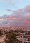 Urban Cloudscape by Josh Kimball Photography