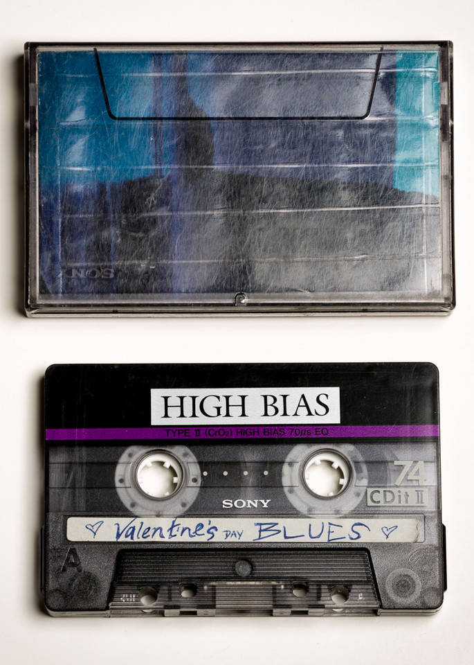 Mix Tape Series Iii Photography Art | Nathan Larson Photography