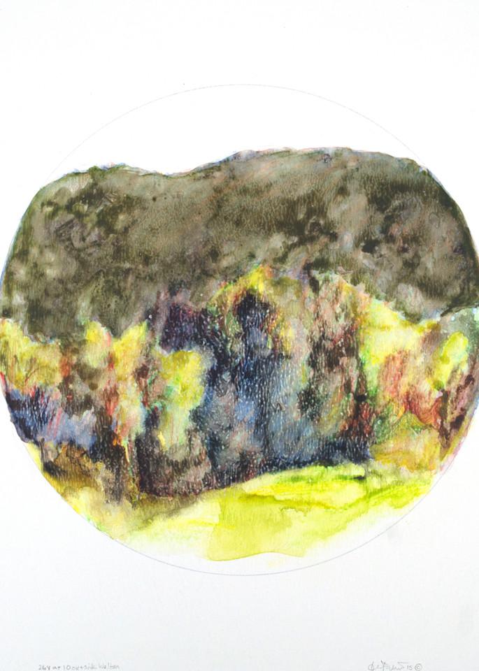 268 At 10 Outside Walton Art | FitzgeraldArt
