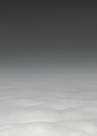 Gray Abyss (No Central Figure) Art   Burton Gray