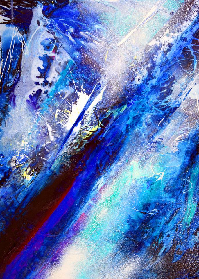 Thrust Art | Joan Marie Art