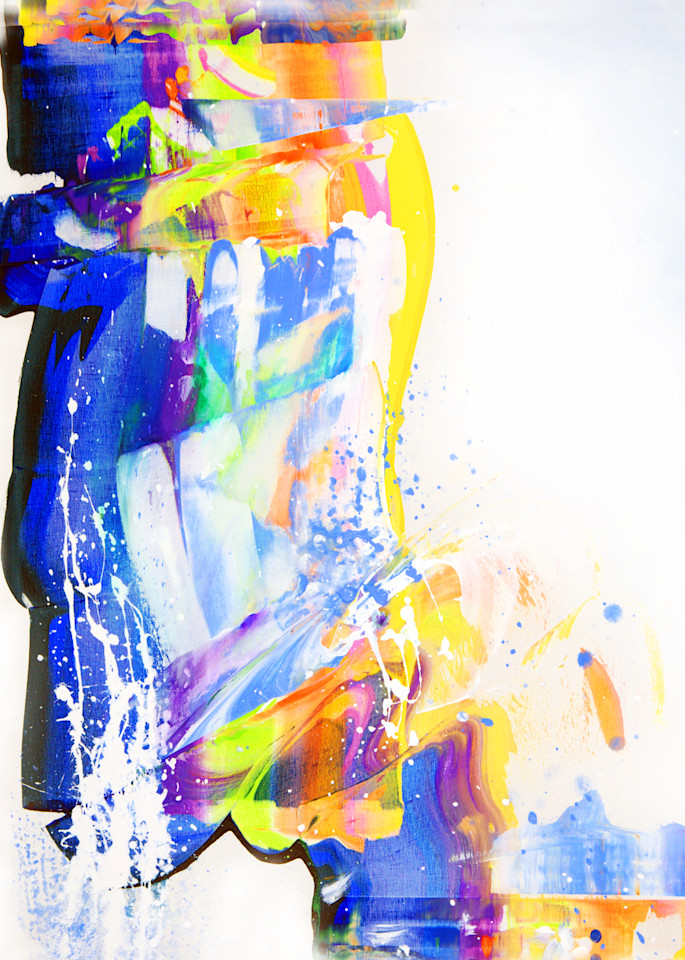 Carnival Art | Joan Marie Art