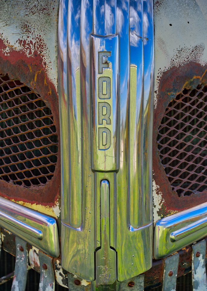 Ford Square Photography Art | Craig Edwards Fine Art Images