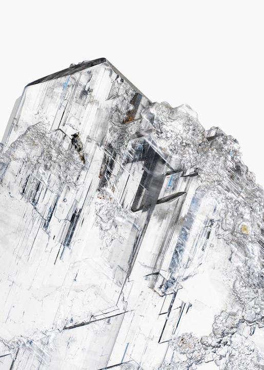 Timothy Hogan Crystal Clear Mountains