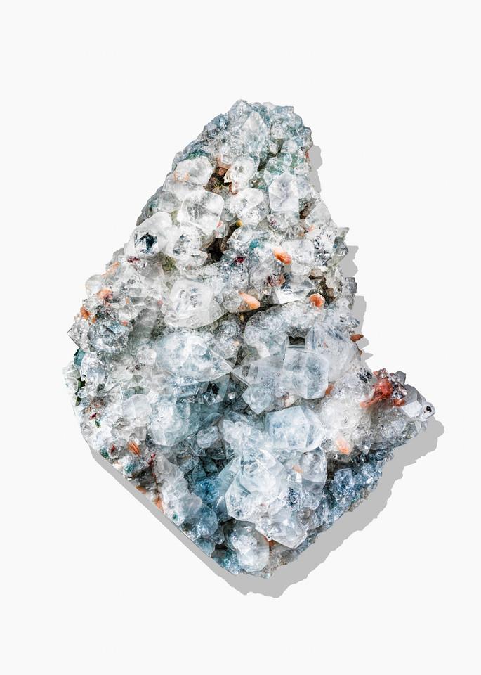 Timothy Hogan Coral Crystal