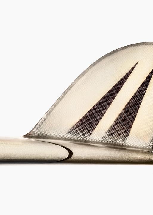 1961 Hobie Curved Stinger Longboard
