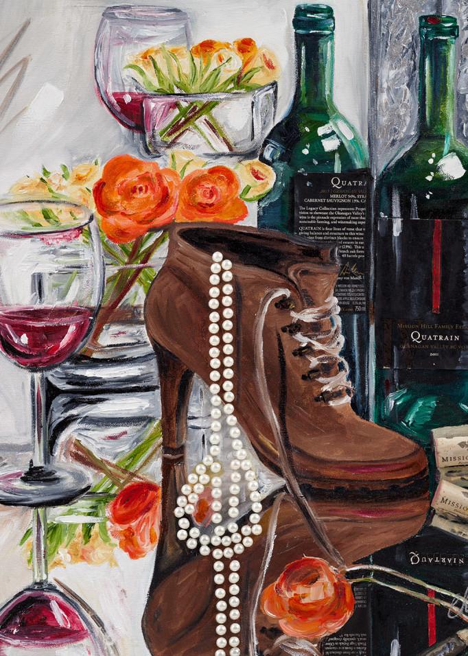 Pearls Art | Artistic View