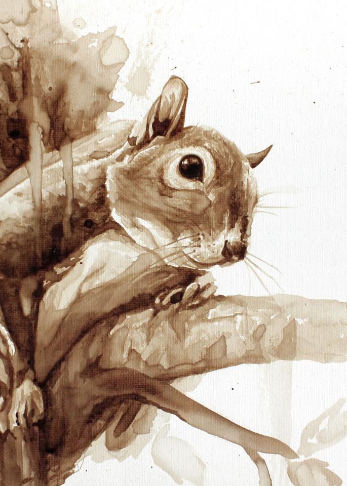 Robin Hood   Print Art   Lauren Daae