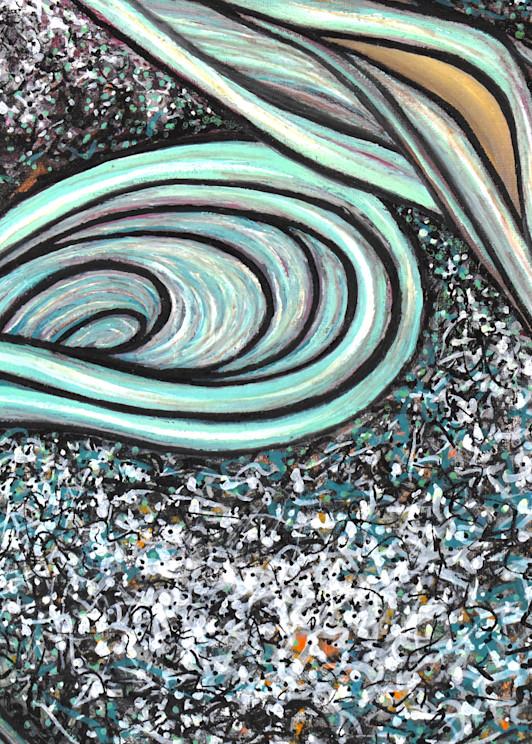 Lilies 300dpi Art | Amy O'Hearn Art