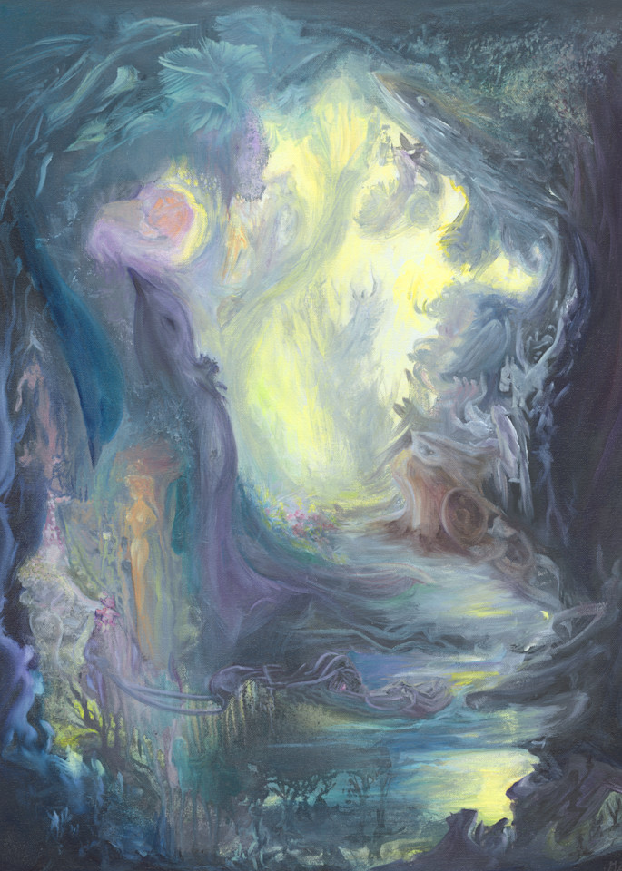 """Magical Journey"" 