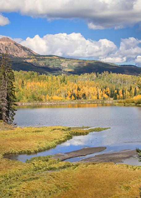 Woods Lake Photograph 8672   Colorado Photography   Koral Martin Fine Art Photography
