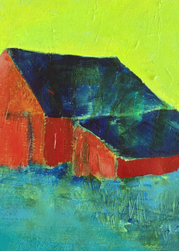 Dolly S Barn Art | PoroyArt