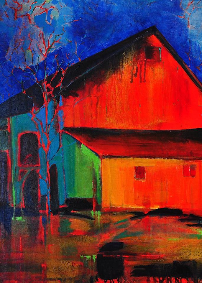 Carolina Barn Art | PoroyArt