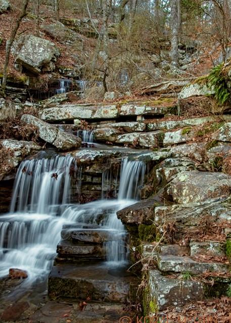 Hardy Falls Photograph 7133 | Waterfall Photography | Koral Martin Fine Art Photography