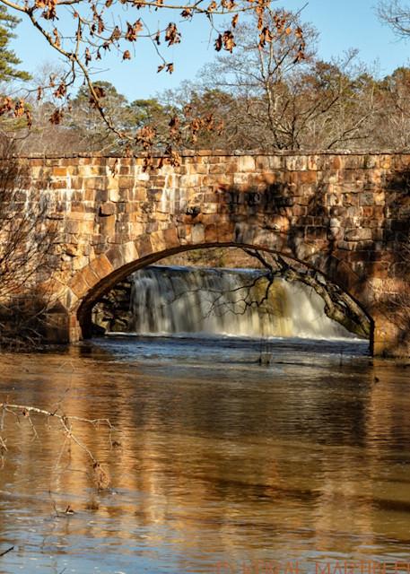 Davies Bridge Photograph 7341 | Waterfall Photography | Koral Martin Fine Art Photography