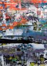 Walk In The Park (Horizontal) Art   Amy O'Hearn Art