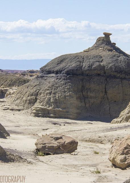 Bisti Di-na-zin Wilderness Photograph 9562    New Mexico Photography   Koral Martin Fine Art Photography