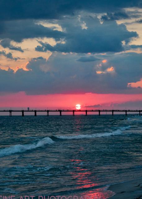 Sunset Beach photograph1609  | Florida Photography | Koral Martin Fine Art Photography