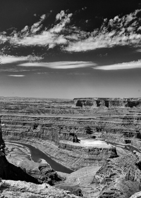 Infrared Dead Horse State Park Photograph 5652  | Infrared Photography | Koral Martin Fine Art Photography