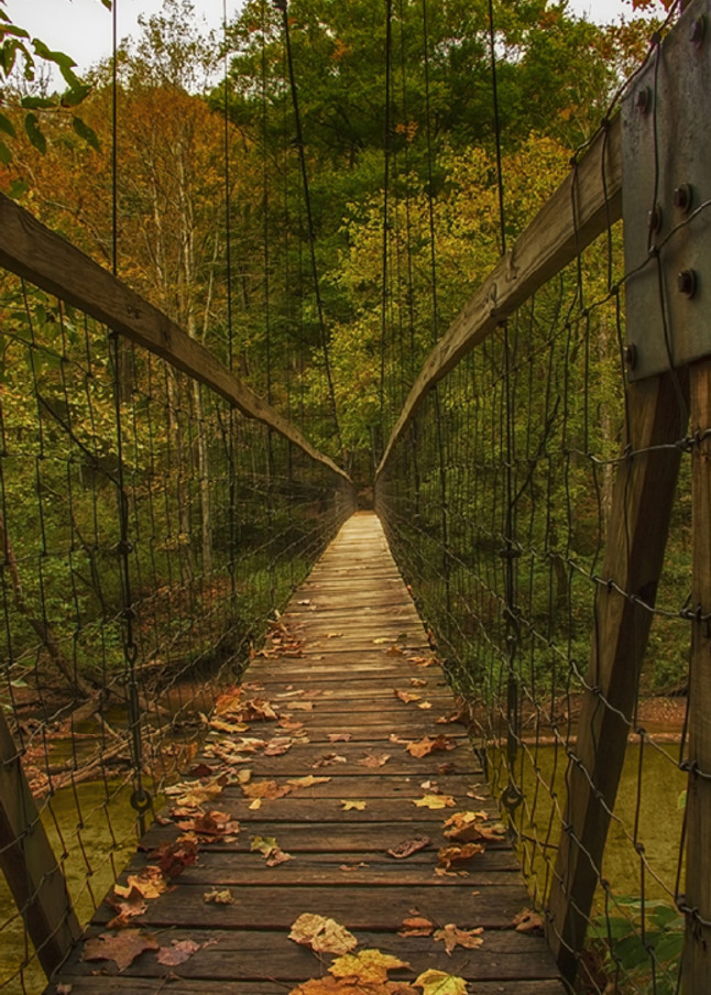 A Red River Gorge Traverse  | Kentucky Photography | Koral Martin Fine Art Photography