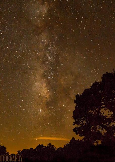 Milky Way Wild Rivers Photograph 0092  | Night Photography | Koral Martin Fine Art Photography