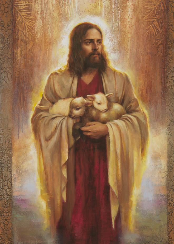 Mercys Embrace