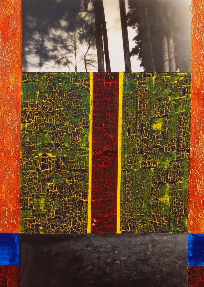 Enter Secret Places Art   Perry Rath Arts