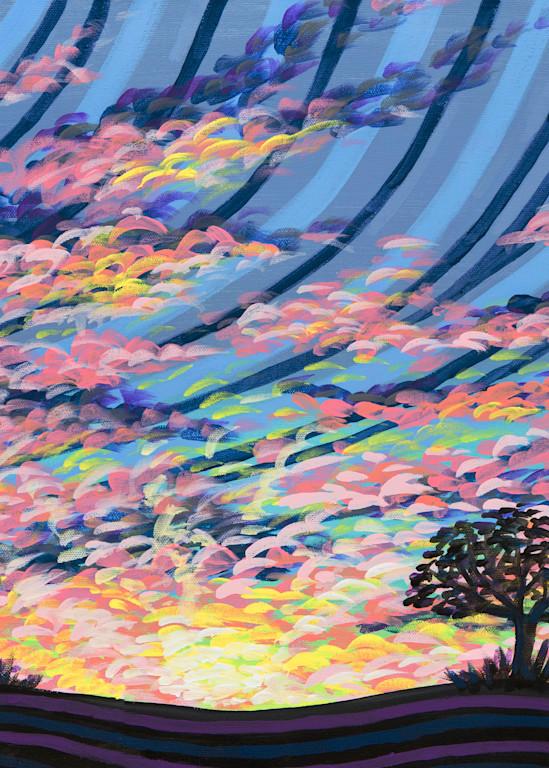 Sixteen Sunrises 1 Art | a.dawn art