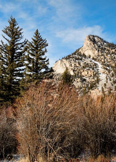 Cache La Poudre Canyon Scenic Drive photograph  9516 | Colorado Photography | Koral Martin Fine Art Photography