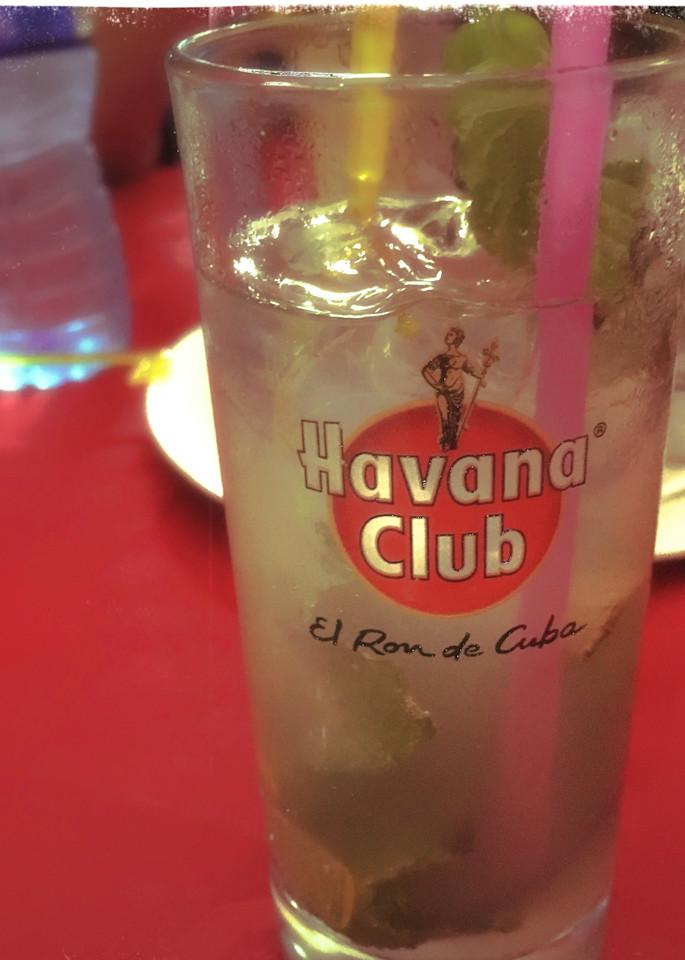 Havana Club Art   photographicsart
